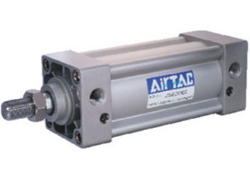 亚德客国际集团JIS标准气缸