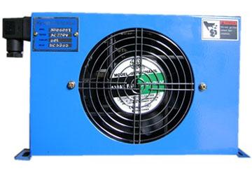AL系列风冷却器