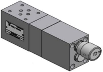 WHQA,WKQA型叠加式单向调速阀