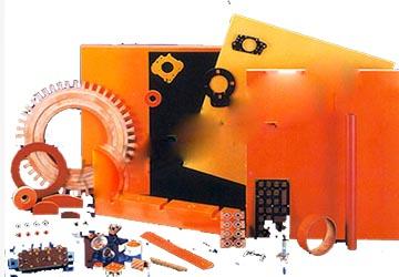 常州创世复合材料电木板制作件