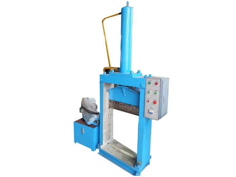 青岛嘉瑞橡胶机械80切胶机