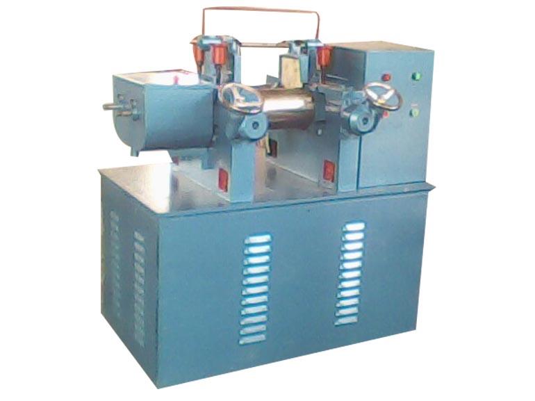 青岛嘉瑞橡胶机械6寸开炼机