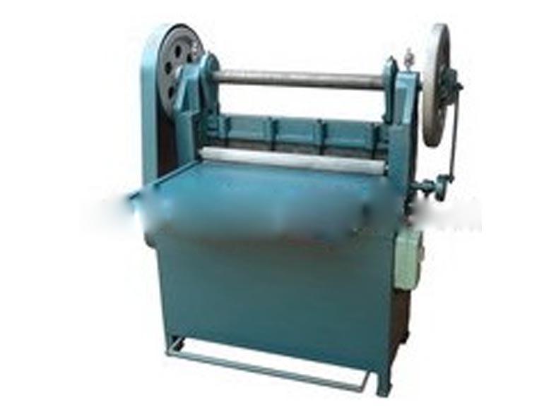 江阴市长泾富舜橡塑Q800橡胶切条机机械型