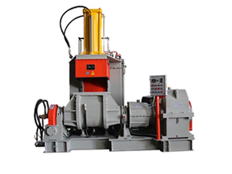 泉州宏泰机械110L加压式密炼机