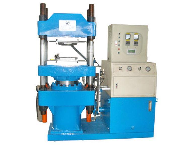 泉州金鹰机械GHD-四柱平板硫化机