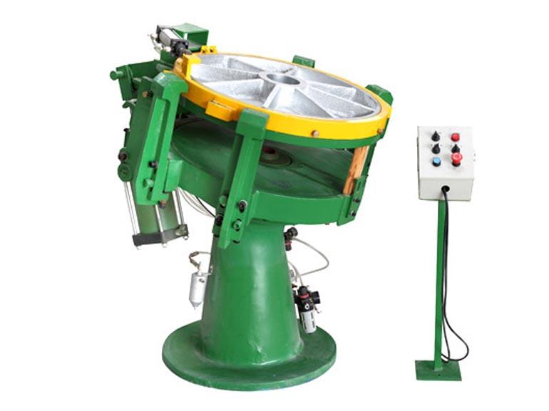 泉州金鹰机械GHNT-01内胎硫化机