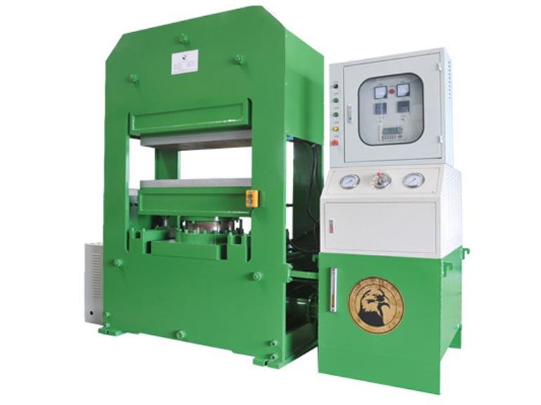 泉州金鹰机械GHY-250T框板式冷压机