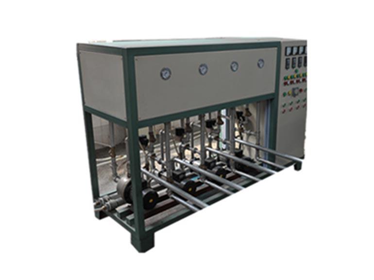 青岛科技大学橡胶工业用热水循环温控装置