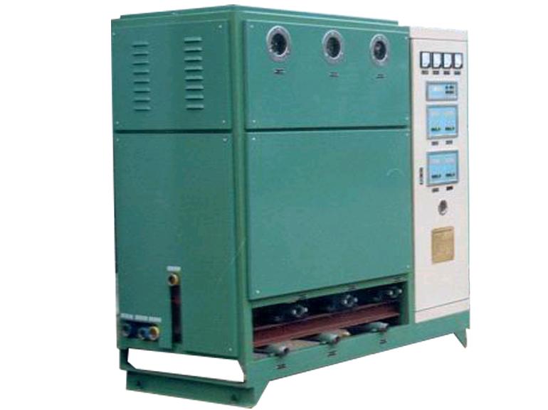 青岛科高橡塑机械多通道智能温控装置(可定制)