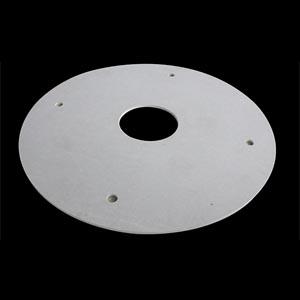 常州创世复合材料硫化机隔热板FH-3DY