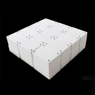 常州创世复合材料热压机隔热板FH-3D