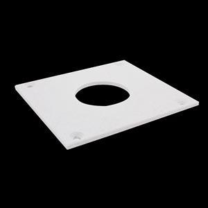 常州创世复合材料橡胶注射机隔热板FH-3DY