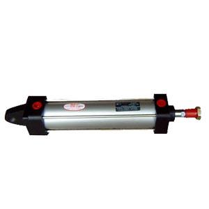无锡市三维液压气动HSG系列工程机械液压缸
