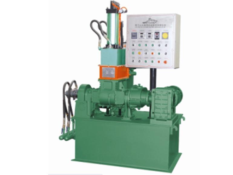 晋江山水橡塑机械5/3L加压式密炼机