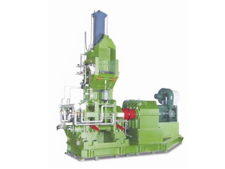 晋江山水橡塑机械下落式高速混合机(万马力)