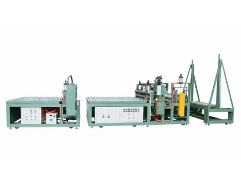 晋江山水橡塑机械溶接机