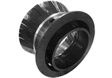 半钢二步法一段正包装置(带三角胶辊压机构)