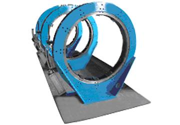 半钢二段传递环