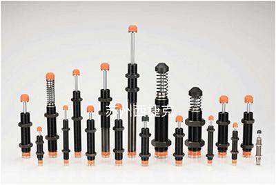 油压缓冲器AD(可调节)系列