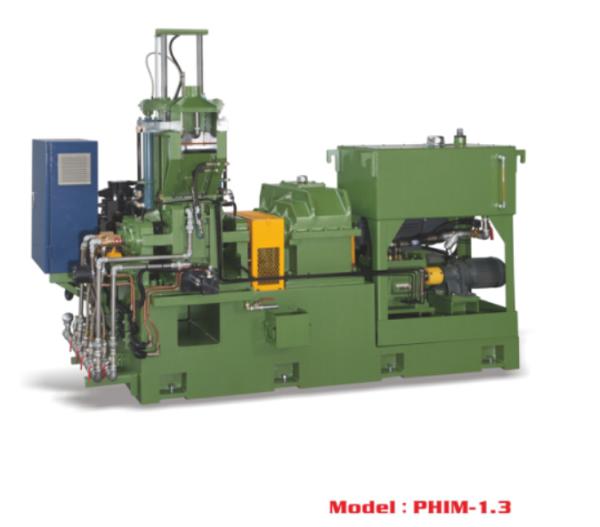 PHIM-1.3密炼机