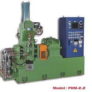 密炼机PHM-5