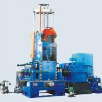 亚西橡塑机器 啮合型密炼机