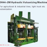 洪海机械 DH44-2M液压硫化机