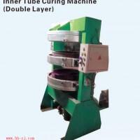 洪海机械 内胎硫化机(双层)