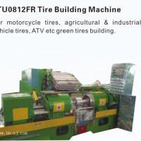 洪海机械 BTU0812成型机