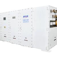 库马克 10kV矿用隔爆兼本质安全型高压变电变频一体机