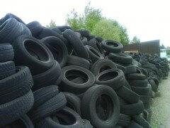 中国轮胎资源循环利用行业商贸会在成都举行