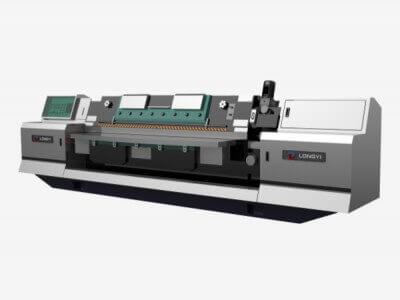龙益机械 GPC-3000B型剖层机