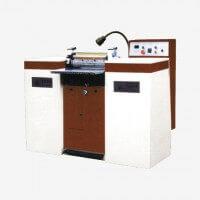 龙益机械 GJ2D1-40C型干革剖层机