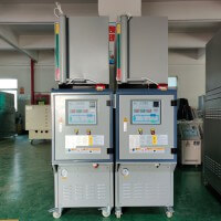 久阳机械 高温油加热机 油循环加热机