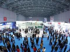 上海国际塑胶机械博览会