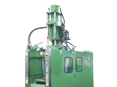 华泰机械 XZL-II型系列橡胶注射机