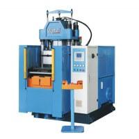 华泰机械 XLB-V系列抽真空平板硫化机
