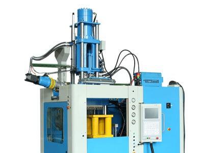 华泰机械 XZL系列橡胶注射机-伺服系统