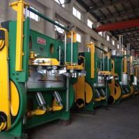 中橡机械 机械式轮胎硫化机