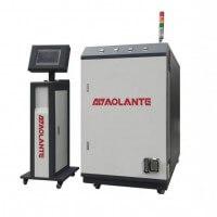 奥兰特 TWG速冷速热蒸汽模温机