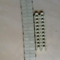 2610缓存刮泥机塑料链条