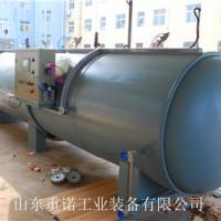 重诺工业装备间接蒸汽硫化罐1000*2500型号