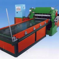 双羊机械GJ2A-H系列分条机