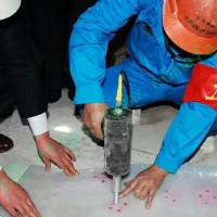 海宾斯防水板超声波焊接机