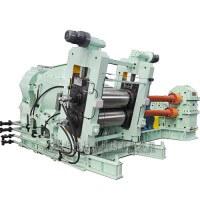 华韩橡塑机械双螺杆挤出压片机