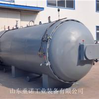 电器两用硫化罐 蒸汽间接加热硫化罐 异性胶管硫化罐