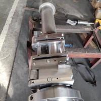精制机械D90橡胶发泡机筒