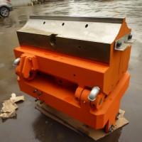 精制机械D150橡胶1150胶片机头