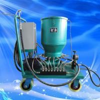 铭旭YB-100移动式润滑泵