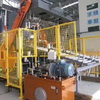 华澳科技混合式硫化机